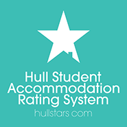 Hull student accommodation rating system